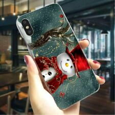 Skin Hard Phone Case for iPhone 7 Cover 5 5S SE 6 6S 8 Plus X XR Xs Max  H862