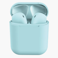 Wireless Headphones Bluetooth For Android Earbuds In-Ear Ear 5 Noise Cancelling
