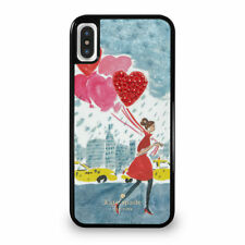 KATE SPADE BALLOON SPARKLE FOR IPHONE SE/X/XR/XS/XS MAX AND SAMSUNG S NOTE CASE