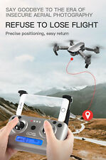 SG907 GPS Drone with 1080P HD Dual Camera WIFI FPV RC Quadcopter Foldable Drone