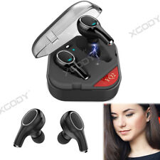 Wireless Bluetooth Earphones Headphones Headset For iPhone X 8 7 Plus XR XS Max