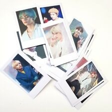 10-20-50-100 Kpop BTS Lomo Card BANGTAN BOYS J-HOPE SUGA JIMIN Photo Polaroid Sj