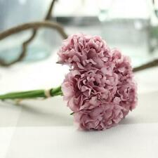 Artificial Silk Fake Flowers Peony Floral
