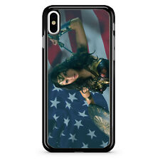 Wonder Woman 3 Phone Case For iPhone iPod Samsung LG