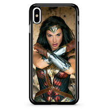 Wonder Woman 5 Phone Case For iPhone iPod Samsung LG