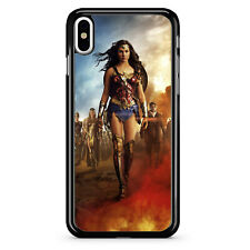 Wonder Woman 6 Phone Case For iPhone iPod Samsung LG