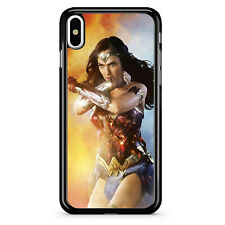 Wonder Woman 7 Phone Case For iPhone iPod Samsung LG