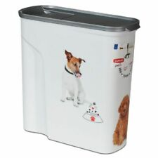 Curver Pet Dry Food Container Cat 6 Litre