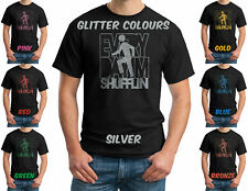 EVERYDAY IM SHUFFLING T SHIRT LMFAO party rock SHUFFLIN