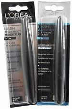 New L'Oreal Lash Architect Amplified Effect Mascaras