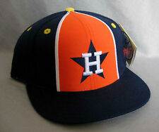 Mitchell & Ness Mitchell&Ness HOUSTON ASTROS fitted Cap Baseball MLB Cap