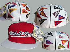 BIG Mitchell & Ness Mitchell&Ness Cap MLB fitted Cap Kappe Brother Hood