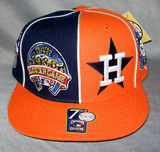 Mitchell&Ness Mitchell & Ness Cap Houston ASTROS Cap fitted Baseball cap