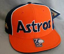 Mitchell & Ness Cap Mitchell&Ness Houston Astros MLB Baseball fitted Cap Kappe