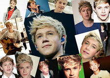 NIALL HORAN ONE DIRECTION COLLAGE MOSAIC MONTAGE Photo Poster Print Wall Art
