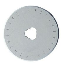 Olfa DAFA Fiskars Rotary Cutter Spare Replacement Blade All Sizes 28mm 45mm 60mm