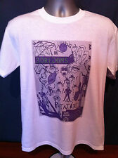 BOREDOMS T-SHIRT Melt Banana Acid Mothers Temple This Heat Big Black Shellac