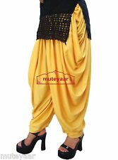 DHOTI SALWAR Ready to wear from Patiala CITY  - All Colours / Sizes Available
