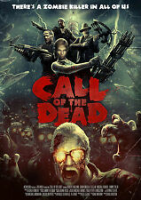 CALL OF DUTY CALL OF THE DEAD GAME Poster Photo Print Art A2 A3 A4