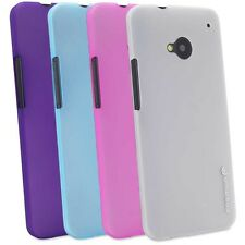 Ultra-Thin Hard Soft Silicone Case Cover For Samsung Galaxy S4 S 4 IV i9500 Film