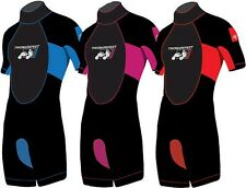 CX SIGNATURE ADULT SHORTY WETSUIT by Two Bare Feet - Surf surfing diving TBF CX