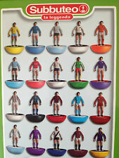 Subbuteo Team Shop - Legends / Leggenda: National Teams (FREE UK Postage)
