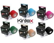 1 Rolle - Kinesiologie Tape KINTEX Classic - Kinesiology Physio Sport Taping