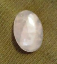 ROSE QUARTZ CABOCHON 9 sizes 6, 8 ,10, 14 x 10, 18 x 13 , 25 x 18, 40 x 30