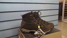 SHOES SCARPE TREKKING HIKING ESCURSIONISMO ASOLO KODY GORETEX 0M5873 550 BROWN