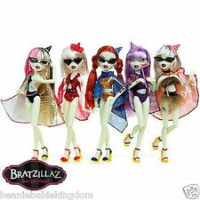 Bratzillaz Midnight Beach Glow In The Dark Dolls - Choose Your Favourite Doll