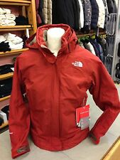 GIACCA DONNA THE NORTH FACE WOMAN PLASMA THERMAL JACKET SUMMIT SR. PRIMALOFT RED