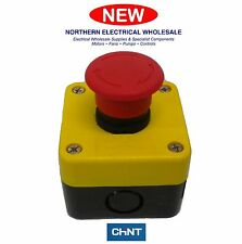 CHINT PUSH BUTTON, SWITCH OPERATORS NP2-J174, NP2-B324, NP2-B1, NP2-B2, NP2-B3