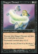 4x Terapia delle Larve - Maggot Therapy MTG MAGIC MMQ Mercadian Masques Eng/Ita