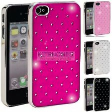 COQUE HOUSSE ETUI IPHONE 5 5S DIAMANT DIAMOND DELUXE BLING HOESJE CASE FASHION