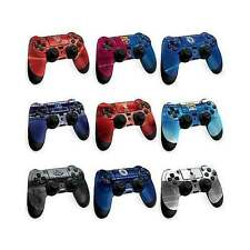 Playstation 4 OFFICIAL Controller Football Team Skin PS4 Gelaskin Style Sticker