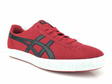 Onitsuka Tiger Vickka Moscow Men Suede Trainer -Red/Black-