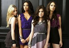 PRETTY LITTLE LIARS Poster Print (4)