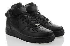 Neu Schuhe NIKE  AIR FORCE 1 MID  High Top  Exclusive Herren Sneaker Leder Sale