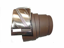Smooth Leather Formal belt for Men Gents at lowest price - Dark Brown
