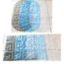 Pebble Design non-slip Safety Suction Pad Bath Shower Mat