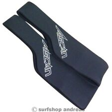 Ascan Stirnband Neopren Headband 2mm Surf Kite Größe  L