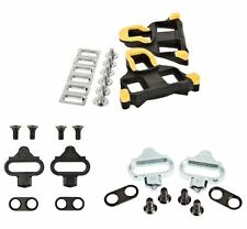 Shimano SPD SL SH11 SH51 SH56 Road Bike MTB Bicycle Pedal Cleats Sets