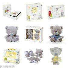Me to You Tiny Tatty Teddy Bear New Born Baby Safe Keepsake Nursery Gift Range