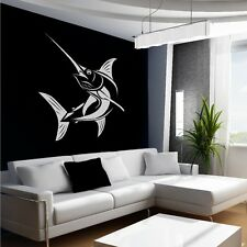 Black And White Flowers Wall Or Ceiling Art Sticker Decal