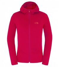 The North Face Damen 100 Masonic Fleece-Kapuzenjacke