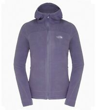 The North Face Damen 200 Shadow Full Zip Fleece-Kapuzenjacke