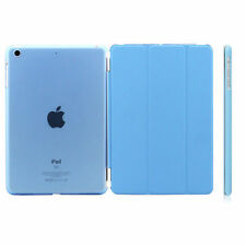 Luxury PU Leather Magnetic Stand Smart Case Cover For Apple iPad air 2 mini New