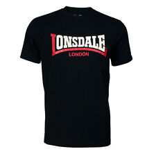 "LONSDALE LONDON T-Shirt ""Two Tone"" 