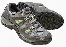 Salomon mens Exode Low Gtx Trial Running shoes trainers Grey 6.5uk 7uk 7.5uk NEW