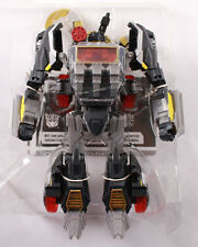 Transformers Generations SOUNDBLASTER Voyager Class Loose 100% Complete